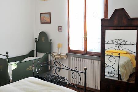 Bed&Breakfast IL MIO CASTELLO - Barcaccia