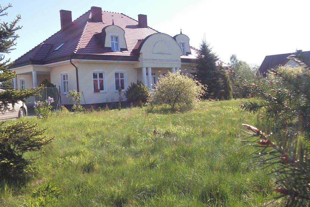 Villa Wiktoria
