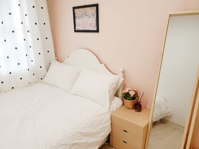 ★[2nd floor, room 3] 5 minutes Itaewon Station