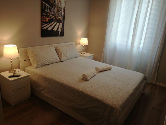 Exclusive suite, unbeatable location!