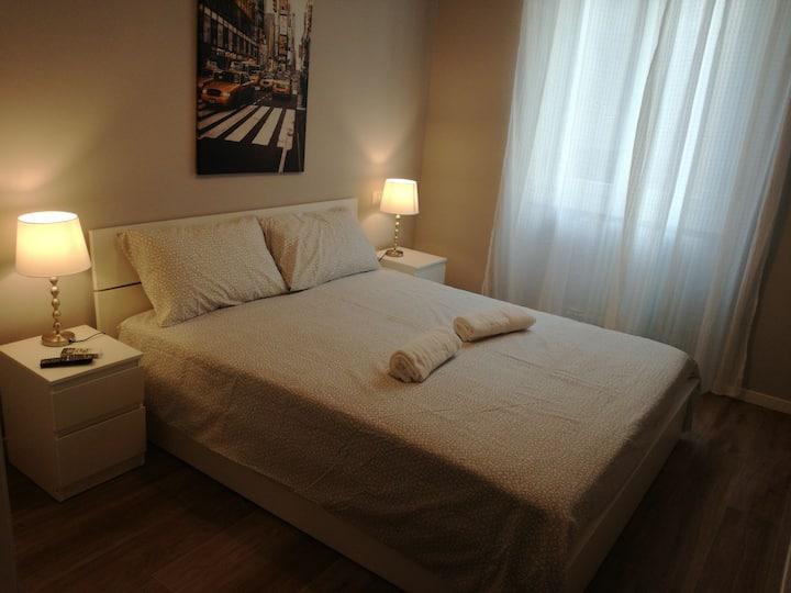Exclusive suite unbeatable location!