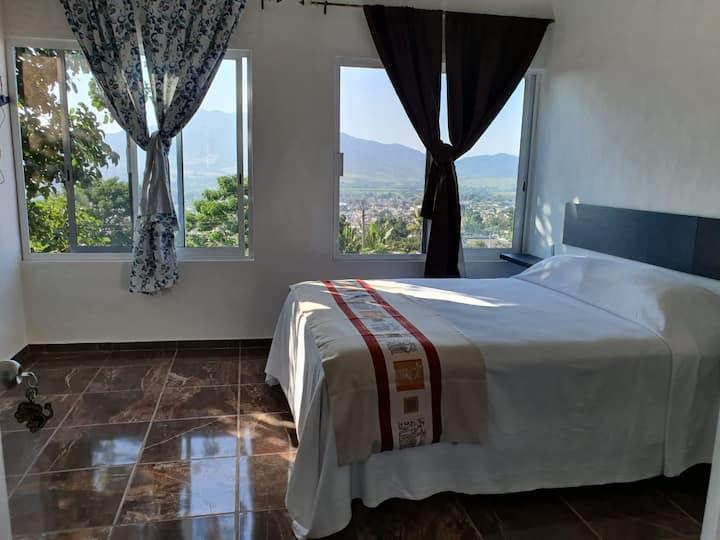 Hotelito La Vista de Compostela Nayarit