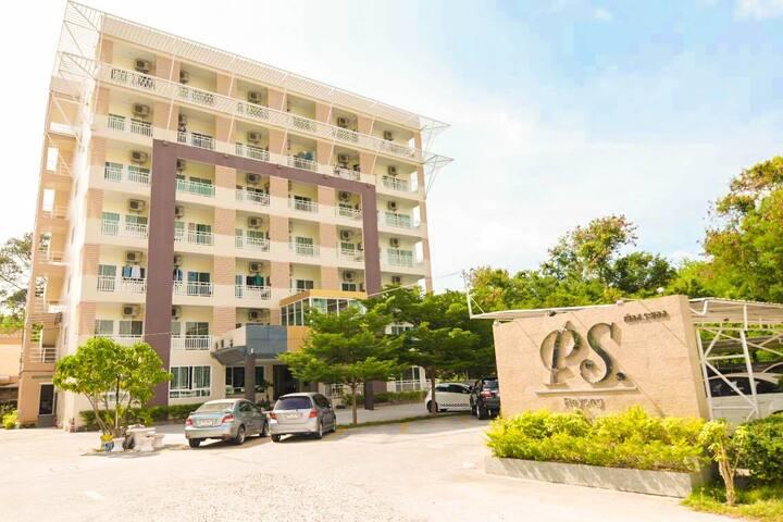 PS. Rayong Apartment