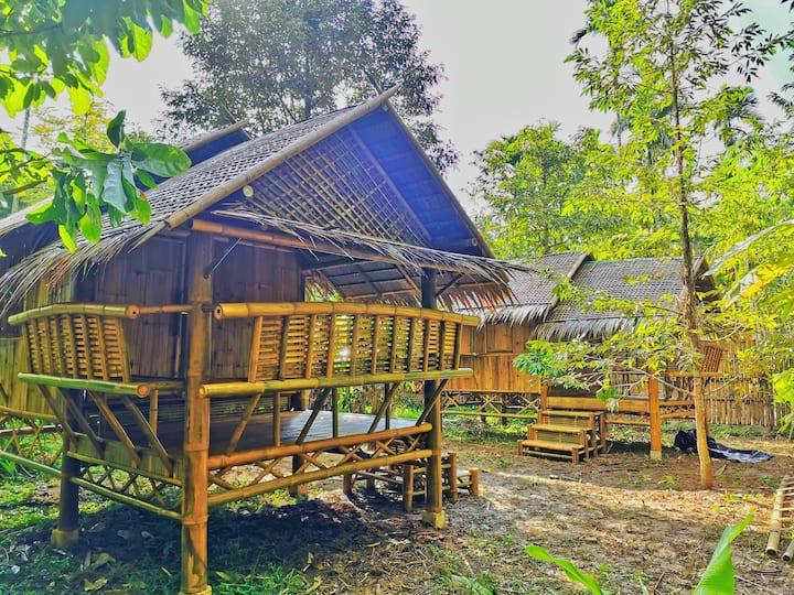 Baan Wanghon Rafting