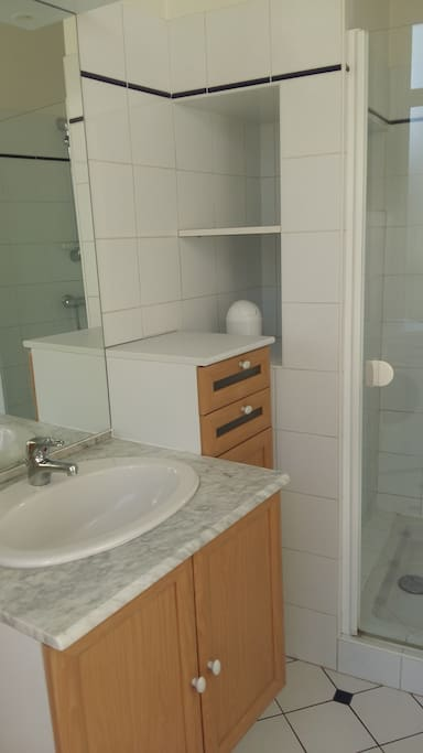 salle de d'eau