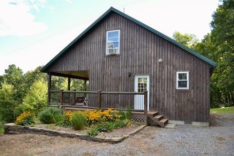 Maple Hollow Farms Cabin