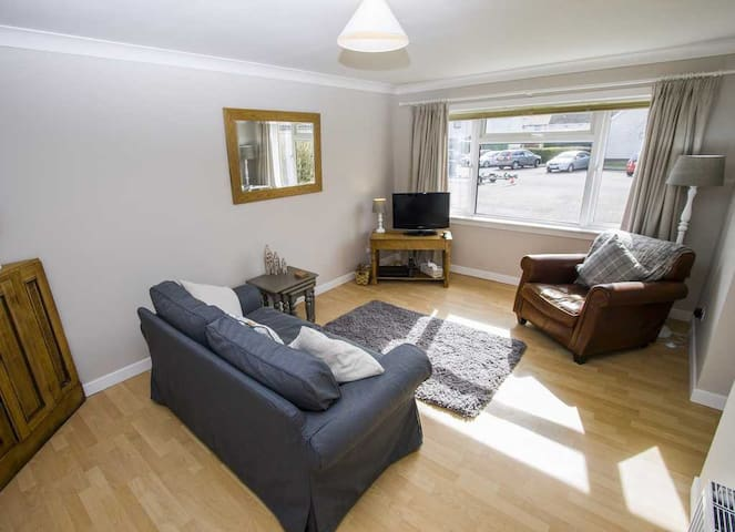 22 Gilsay Place, Perth, Scotland - Perth - Apartment