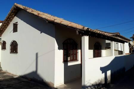 Casa Aquárius - Cabo Frio RJ