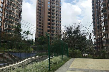 爱迪迦•云舒2琼中湿地公园旁温馨家庭度假
