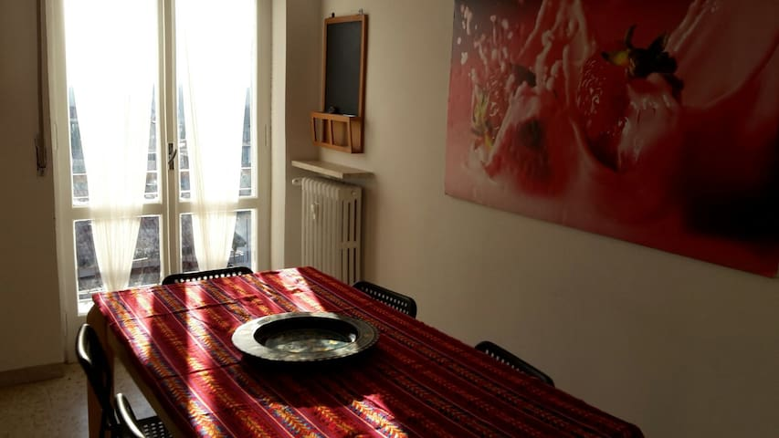 Casa Mila, appartamento a Verona