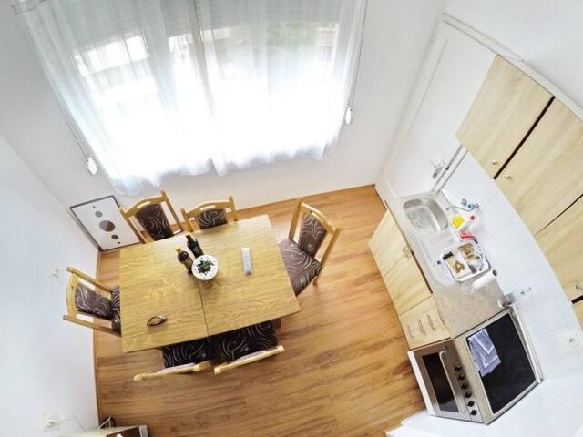Apartman Tomašević