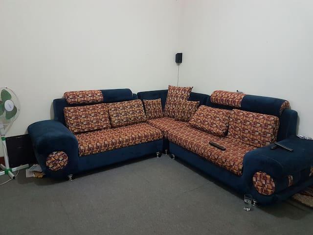 DONA'S 2 Roomed House - Kitala Entebbe