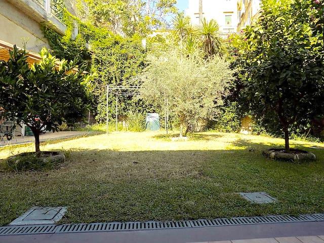 Guesthouse Posillipo - Napoli - Talo