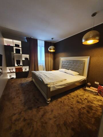 Luxury accomodation in a rezidential area Ploiesti