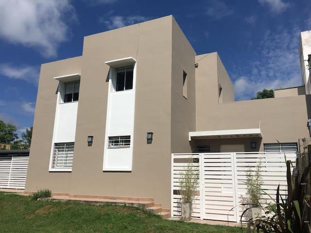 Casa Vaqueros La Morenita: Naturaleza y relax.