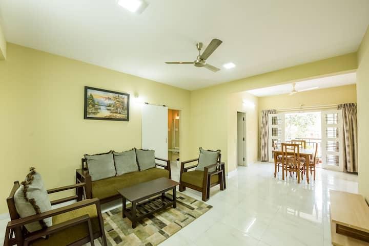 Catalyst Suites JP nagar: Private Room