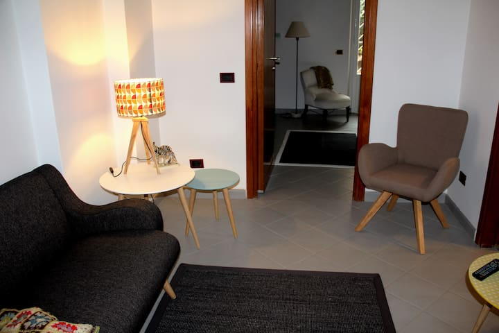 Lovely flat 15 minutes to Vaticano and centre - Roma - Appartamento