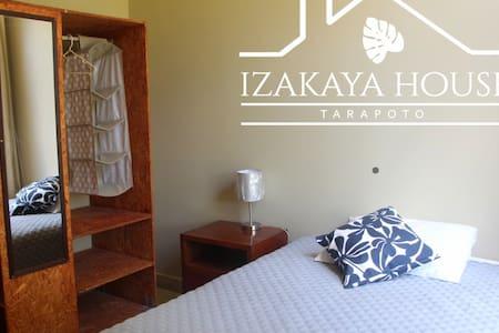 IZAKAYA HOUSE TARAPOTO - MATRIMONIAL