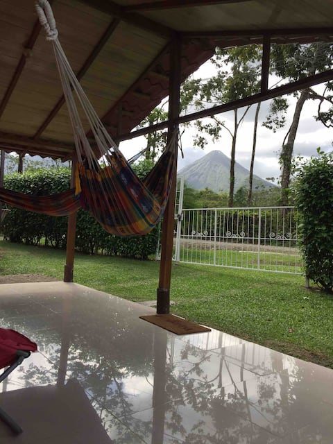 La Fortuna Private Family Home