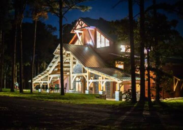 Lodge Style Event Center