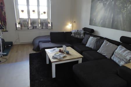 Rum nära centrum & Göta Älv - โกเธนเบิร์ก