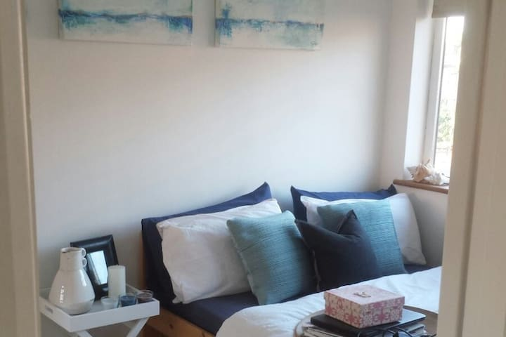 Fresh double room in Windsor centre
