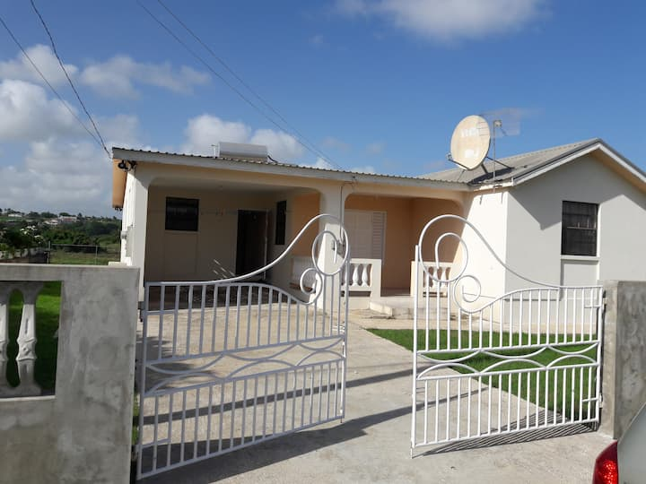 Moseleys Guest House