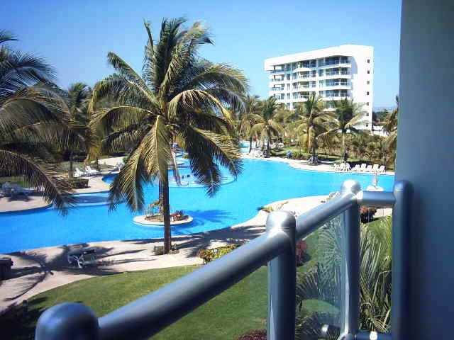 Amazing Condo Near Beach Dreams Come True - Las Jarretaderas - Departamento