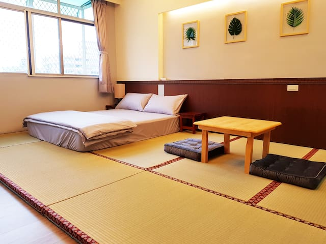 City Centre Tatami Studio