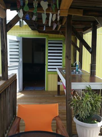 Cozy For Two Paradise Found - Rincón - Villa