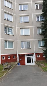 Apartmá 3+1