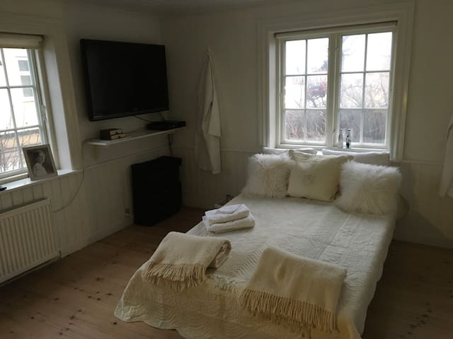 LuksusB&B i Hornbæk Fiskerleje. - Hornbæk - Bed & Breakfast