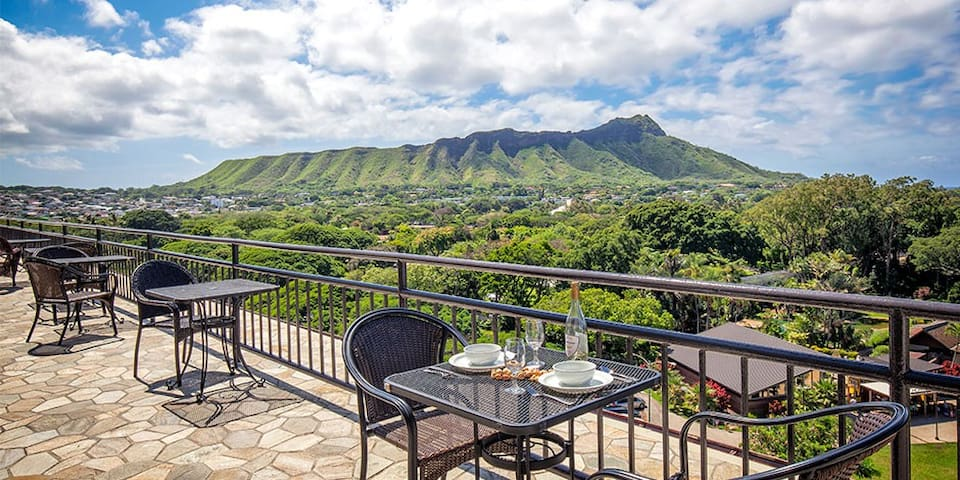 Hawaiian Happiness on a Budget!