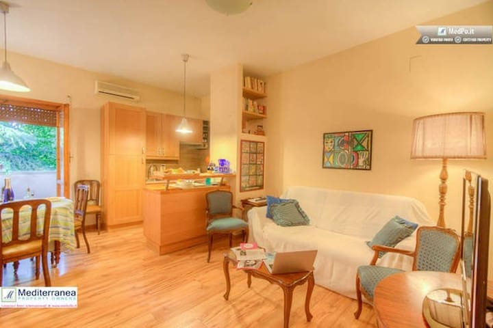 Roma Eur Apartment - Rome - Appartement