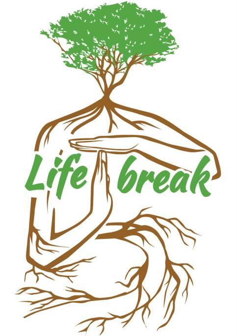 Pausa en tu la vida !!