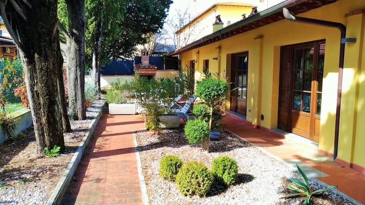 La Poggerina - Residence nel Chianti (Apt.55)