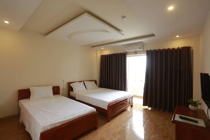 For rent room near beach - Long days