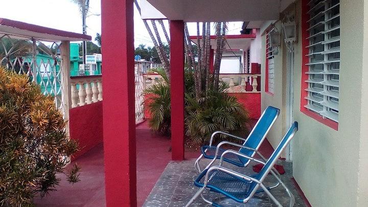 Casa Las Palmeras H-1