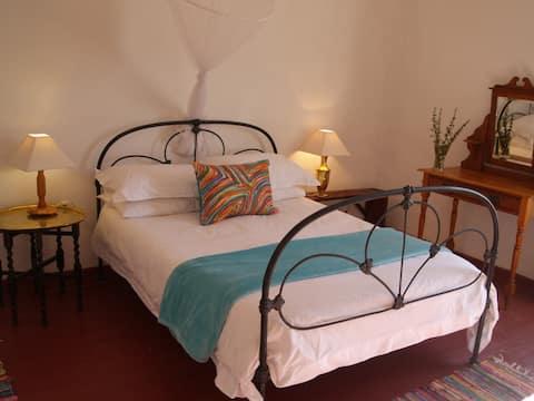 Room @ Irissa Rainbow Sanctuary