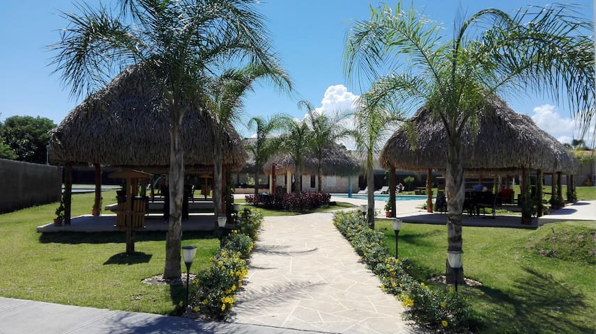 Beloved Paradise. House of your dreams in Panama - Playa Coronado