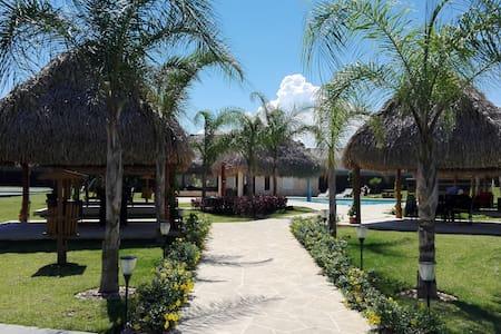 Beloved Paradise. House of your dreams in Panama - Playa Coronado