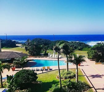 Kapenta Bay Resort - Port Shepstone - Kondominium