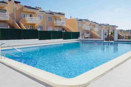 3 Bedroom apartment  in Pinar de Campoverde