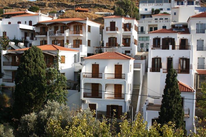 Amorani  Double  room sea view
