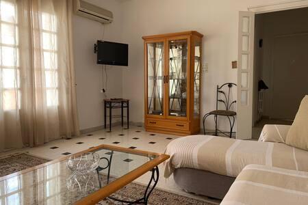 Appartement de charme  S+4