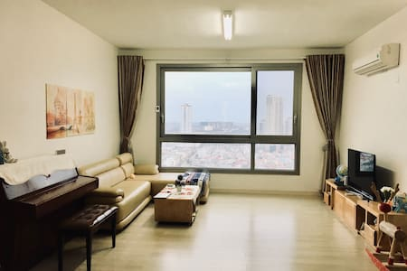 Hillstate Apartment in Hanoi