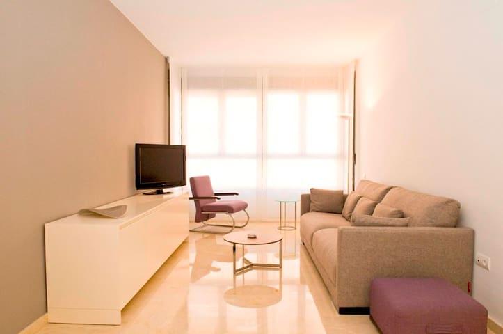 Apartamento con garaje valencia
