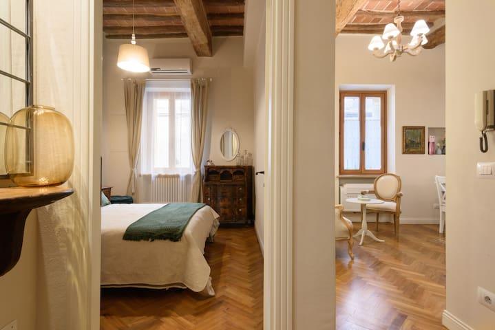 Casa Fusari - appartement au coeur de Sienne