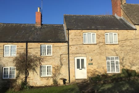 Staddle Stones Cottage - Chipping Norton