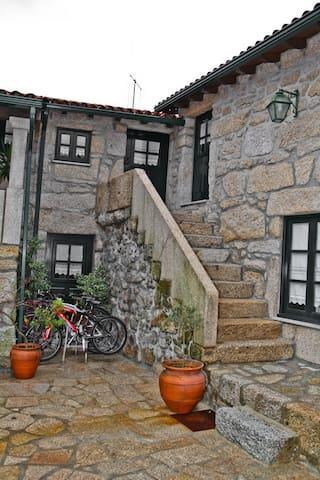 Casa Eira Lage - Soajo - Villa